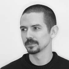 Theodore User Profile
