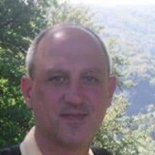 Profil utilisateur de John Duncan