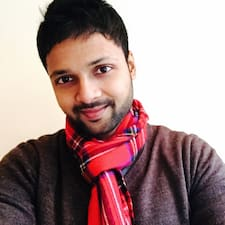 Ram Dora User Profile