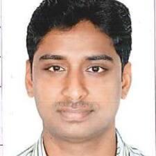 Profil korisnika Janaki Ramayya