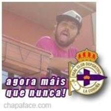 โพรไฟล์ผู้ใช้ Borja