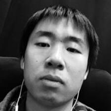Frank - Uživatelský profil