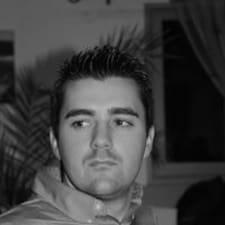 Profil utilisateur de Yoann