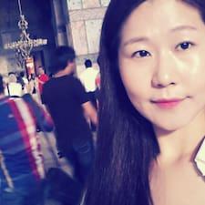 Nutzerprofil von Yeong Mi