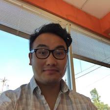 Profil korisnika Namgyal