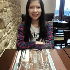 Xueying User Profile