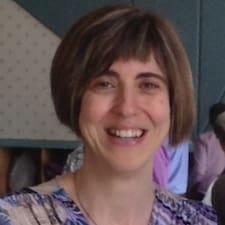 María José felhasználói profilja