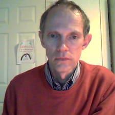 Henrik User Profile