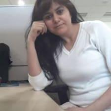 Vandana User Profile