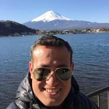 Profil korisnika Luis Arturo