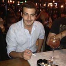 Profil utilisateur de M.Güney