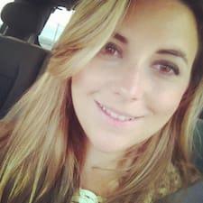 Maria Isabelさんのプロフィール