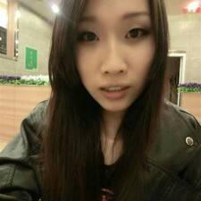 Profil utilisateur de Kimikolulu