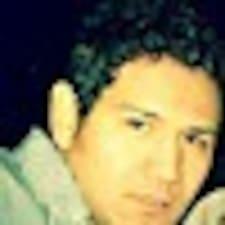 Profil utilisateur de Edgar Manuel