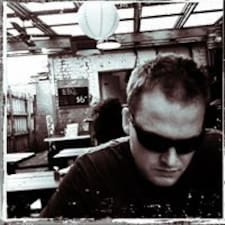 Profil utilisateur de Denis