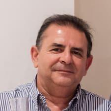 Juan Gerardo คือเจ้าของที่พัก