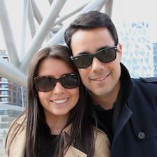 Marcelo (& Carla)的用户个人资料