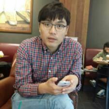 Profil korisnika Dong-Wook