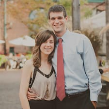 Erin And Greg User Profile