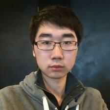 Henkilön Yuhan käyttäjäprofiili