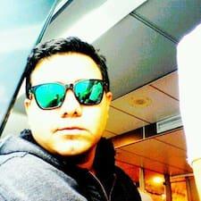 Jose Miguel - Profil Użytkownika