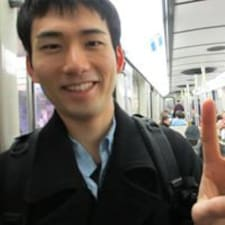 Keisukeさんのプロフィール