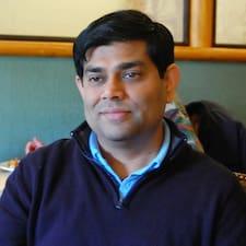 Shantanu - Profil Użytkownika
