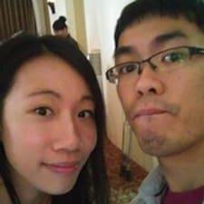 嘉蕙 felhasználói profilja