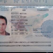Neville的用户个人资料