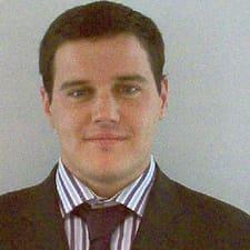 Profil utilisateur de Jose Miguel
