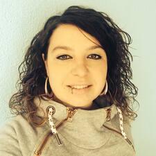 Profilo utente di Svenja