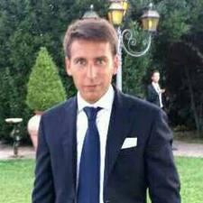Användarprofil för Gianluca