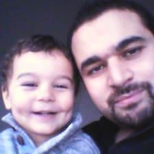 Profil utilisateur de Ghalid