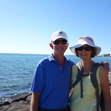 Eddie And Barbara - Uživatelský profil