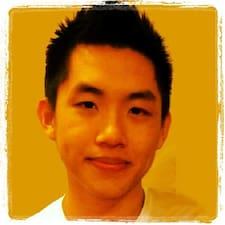 Profil utilisateur de Ting Feng