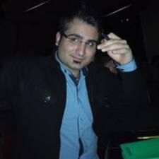 Nutzerprofil von Kamal