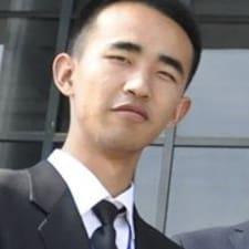 Yifei - Uživatelský profil