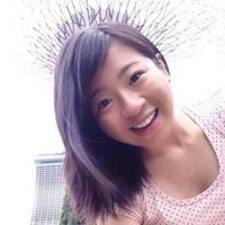 Mun Yee User Profile