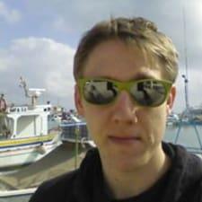 Profil utilisateur de Malte