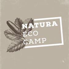 Профиль пользователя Natura Eco Camp