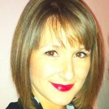 Profil korisnika Anne Claire
