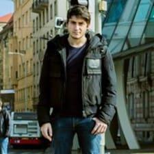 Francesco Maria felhasználói profilja