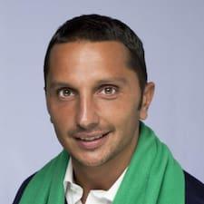 Gaetano User Profile