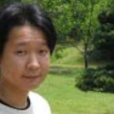Hyungeun User Profile