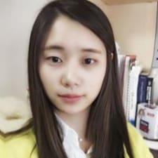 Profilo utente di Min Kyung