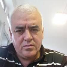 José Carlosさんのプロフィール