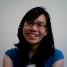 Keshia User Profile