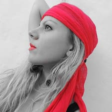 Profil utilisateur de Maria Belen