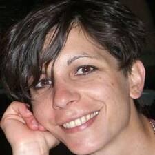 Maria Vittoria User Profile