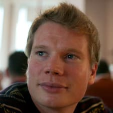 Rowan User Profile